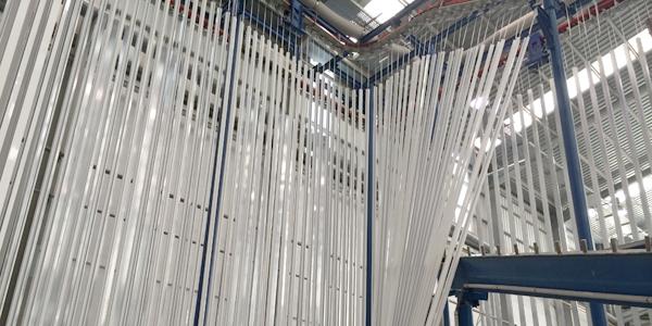 perfiles de aluminio homologaciones