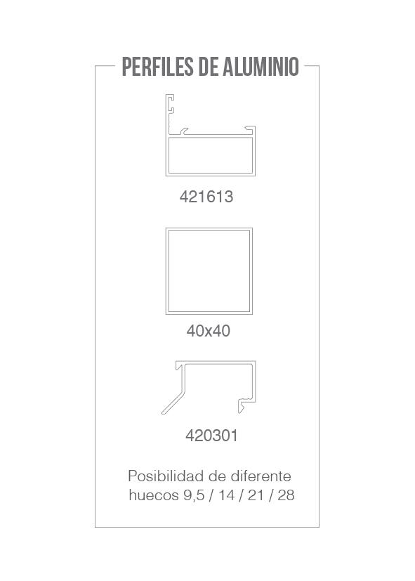 mampara aluminio antivirus covid19
